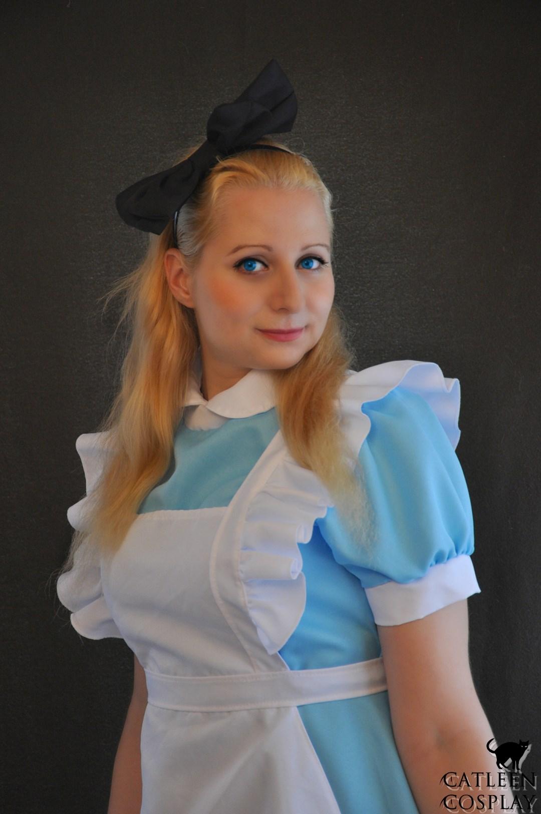 Alice wonderbang