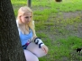 Alice (Walking Disney)