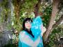 Blue Fairy (Original)