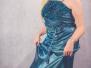 Daphne Greengrass - Ball Dress (Harry Potter)