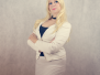 Irina Jelavic (Assassination Classroom)