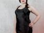 Lara Corft Black Dress (Tomb Raider Legend)