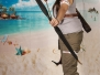 Lara Croft (Tomb Raider 2013)