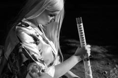 Samurai Girl-111