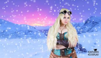catleencosplay-steampunkelsa-frozen-disney23