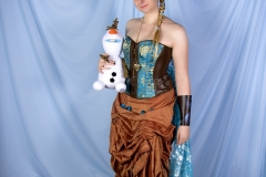 catleencosplay-steampunkelsa-frozen-disney